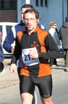 Alex a Novara nel 2006